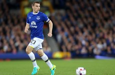 Everton boss hails Coleman as 'one of the best professionals I've ever worked with at any club'