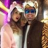 A blow-by-blow account of Vogue Williams and Spencer Matthews' romance