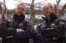 Two Irish brothers looking to pilfer business from JustEat and Deliveroo have raised €500k