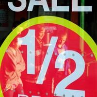 The emergence of the savvy Irish shopper