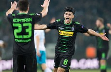 Dortmund pay €10 million to win the race for Liverpool-linked Dahoud