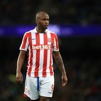 Stoke striker Berahino claims spiked drink led to eight-week drugs ban