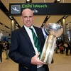 Ex-Ireland captain Johnston would welcome return as head coach - but not just yet
