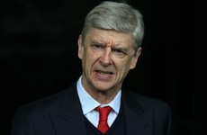 Wenger: Blaming me for Arsenal form is an easy excuse