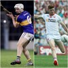 Tipperary and Tyrone players lead the way in the Sigerson and Fitzgibbon Teams of the Year