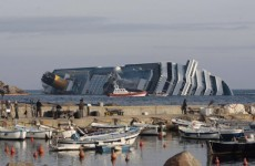 How could the Costa Concordia be salvaged?