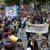 Abortion Rights Campaign gives back €23,000 US donation