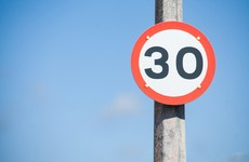 Poll: Should 30km speed limit apply to all Irish cities and suburbs?