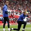 'De Gea can replace me... in ten years' - Anders Lindegaard