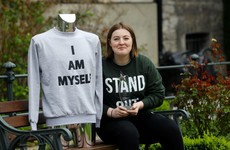 Teenager who founded gender neutral clothing business wins Youth Entrepreneur of the Year