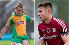 After knocking out All-Ireland champs Mayo, Galway name team for Connacht U21 final