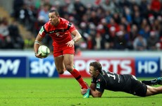 Toulouse star Fickou: 'If we looked at the last two months, we'd tell ourselves there's no point going'