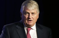 Denis O'Brien to take his time pondering an appeal after 'disappointing' court ruling