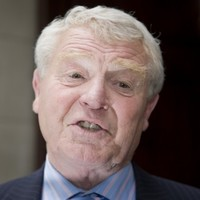 LIVE: Paddy Ashdown addresses the Oireachtas EU Affairs committee