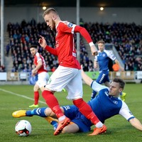 Cork City give Limerick the blues in super Markets sweep