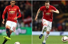 Man United's injury woes grow as defenders ruled out with 'long-term' issues