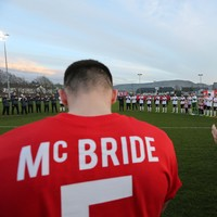 After a magnificent late comeback, Derry pipped by Bray thanks to last-gasp Clancy winner