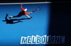 While you were sleeping: Murray, Djokovic and Sharapova sail on