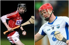 Cork bring in a scoring star from Tipp win and Waterford make 9 changes for Galway game
