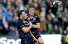 As it happened: Leinster v Wasps, Champions Cup quarter-final