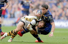 Carbery takes command as Leinster see off Wasps in European quarter-final