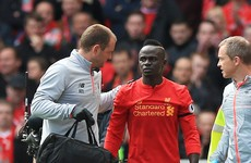 Major concern for Liverpool as victory comes at a cost