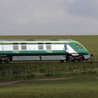 Woman in Mayo struck by train and killed after chasing dog that got onto tracks