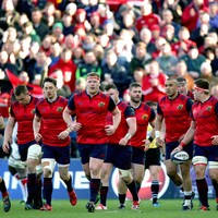 As it happened: Munster v Toulouse, Champions Cup quarter-final
