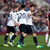 Title race back on? Son on target as Tottenham close gap at top