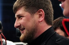 Russian paper says gay men are being arrested and killed in Chechnya