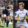 Leinster heading to Lyon for European semi-final clash with Clermont