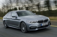 5 ways the BMW 5 Series has changed through 5 decades