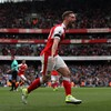Arsenal show much-needed grit and fight to come back and force a draw with Man City