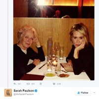 Sarah Paulson and Holland Taylor are the celebrity couple to restore your faith in love