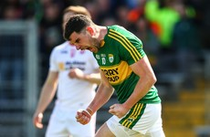 Kerry cruise past powerless Tyrone to book rematch with the five-in-a-row chasing Dubs