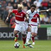 Boro remain mired in relegation dogfight after limp and lifeless stalemate with the Swans