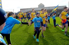 Roscommon's first win of the campaign sends Cavan down, while Meath miss out on promotion