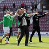 The joy of six: After a superb campaign under Brendan Rodgers, Celtic are Scottish champions