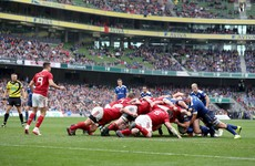 Erasmus hopes Munster draw on home comfort in Dublin against Saracens