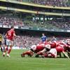 Erasmus hopes Munster draw on home comfort in Dublin against Saracens