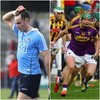 Agony and ecstasy! 16 pics that sum up a stunning weekend of GAA action