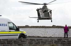 Wreckage of Rescue 116 recovered but no sign of missing crew members