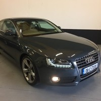 DoneDeal of the Week: This Audi A5 Coupe perfectly blends performance and practicality
