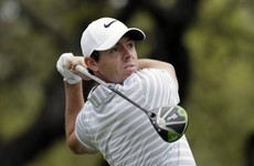 Just done it! McIlroy signs multi-million, multi-year extension with Nike