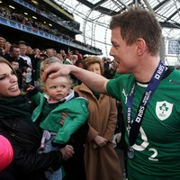 17 times Amy Huberman and Brian O'Driscoll were the soundest couple