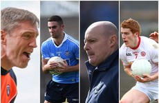 8 winners and 8 losers from the 2017 Allianz Football League