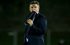 Limerick part company with manager Martin Russell following lacklustre start to the season