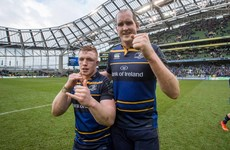 'Refreshed' Toner unscathed by rare drop out of Ireland XV