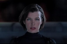 EXCLUSIVE TRAILER: Resident Evil 5 - Retribution