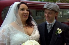 This Carlow bride wanted an elegant stately home on Don't Tell The Bride but got 'gangster Peaky Blinders' instead